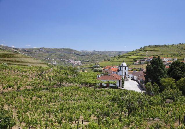 Près de Porto, au Portugal
