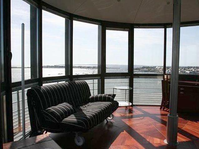 Pour devenir un gardien de phare : le Phare Kerbel, Bretagne