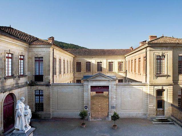 Pour un week-end enchanté : Hôtel Abbaye-École de Sorèze, Tarn