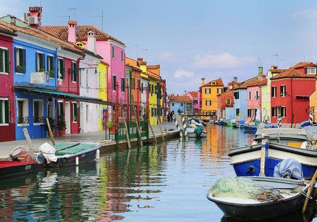 Week-end à Venise : les plus beaux spots où s'émerveiller