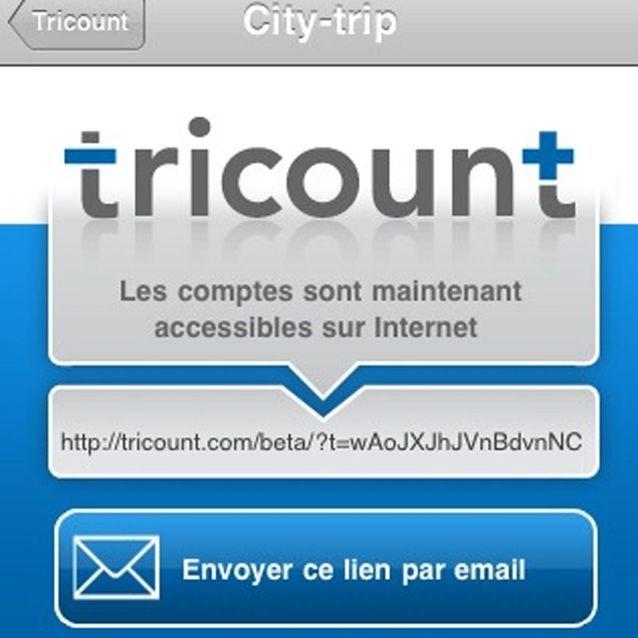 Tricount