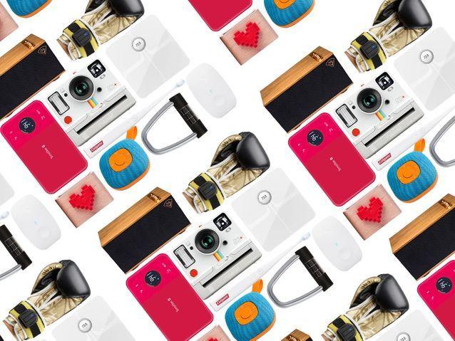 Et si on craquait pour des objets connectés (vraiment) cool ?