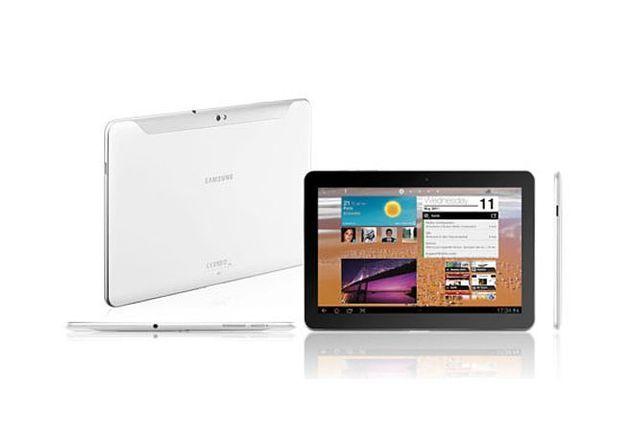 La tablette Samsung Galaxy Tab