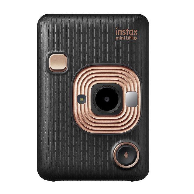 Instax mini LiPlay  de Fujifilm