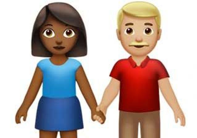 Découvrez les nouveaux émojis plus divers et inclusifs
