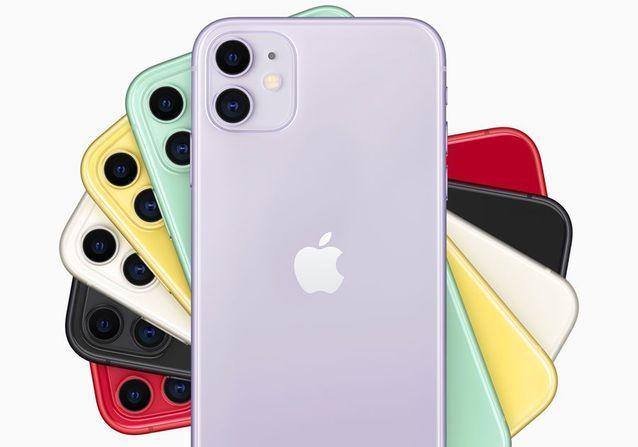 Keynote Apple 2019 : l'iPhone 11, Apple Arcade… Toutes les nouveautés Apple