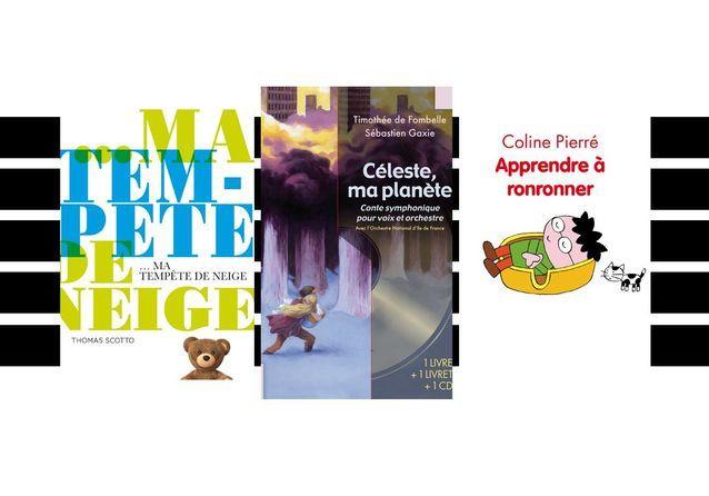 3 livres pour faire aimer la lecture à vos enfants !