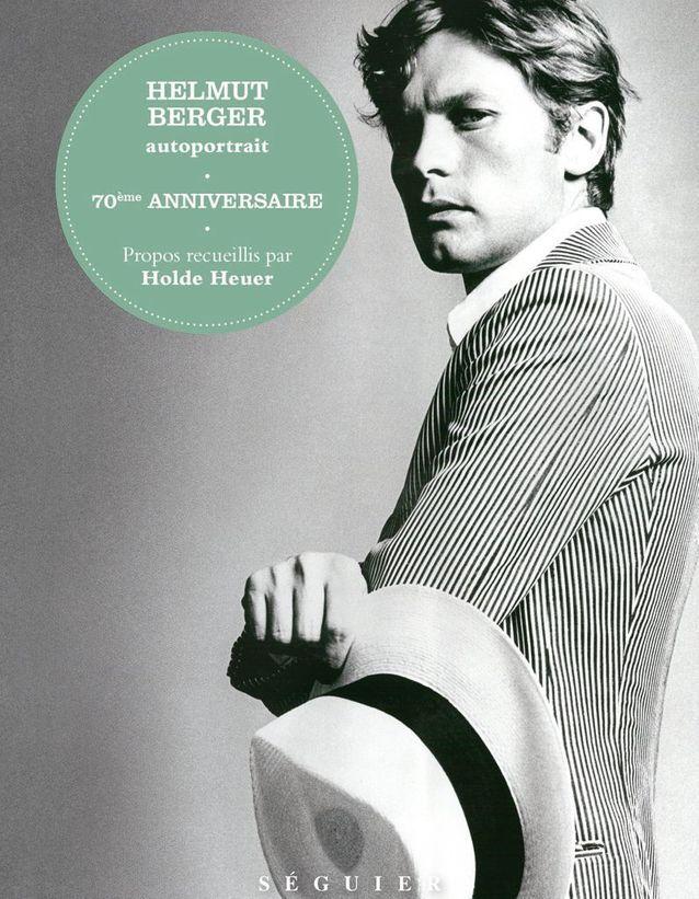 « Helmut Berger, autoportrait », propos recueillis par Holde Heuer