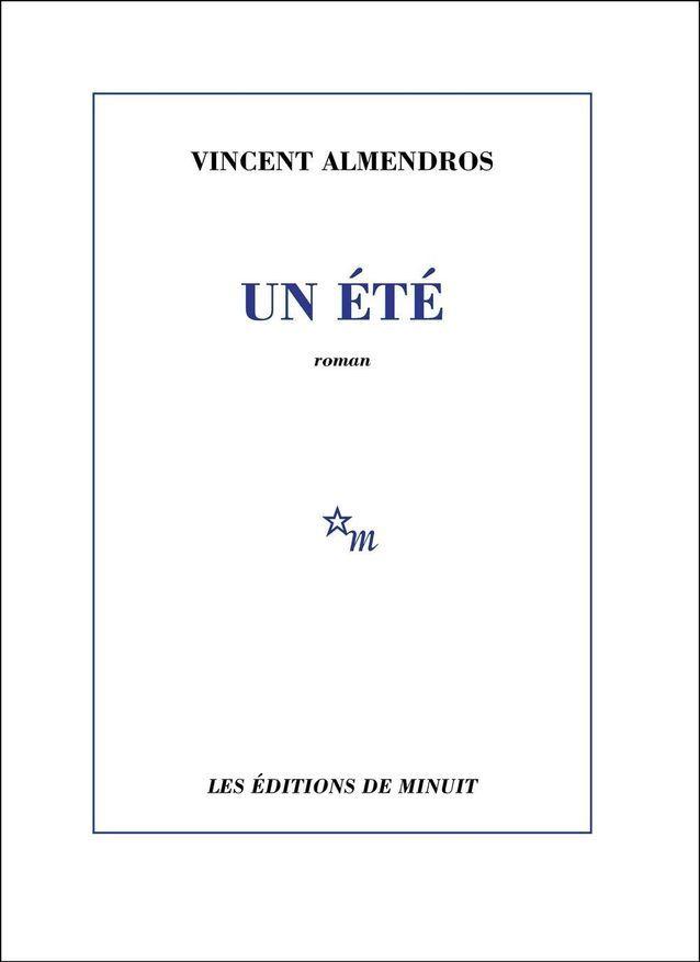 « Un été », de Vincent Almendros
