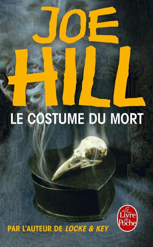 « Le costume du mort », de Joe Hill (Livre de poche)