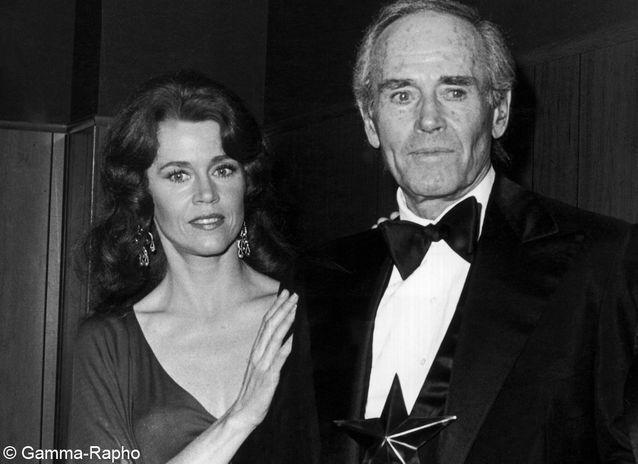Jane Fonda achète les droits de la pièce « La Maison du lac » pour son père, Henry Fonda