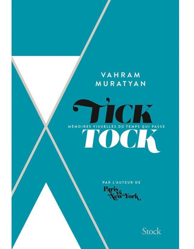 « Tick Tock, mémoires visuelles du temps qui passe », de Vahram Muratyan (Stock)