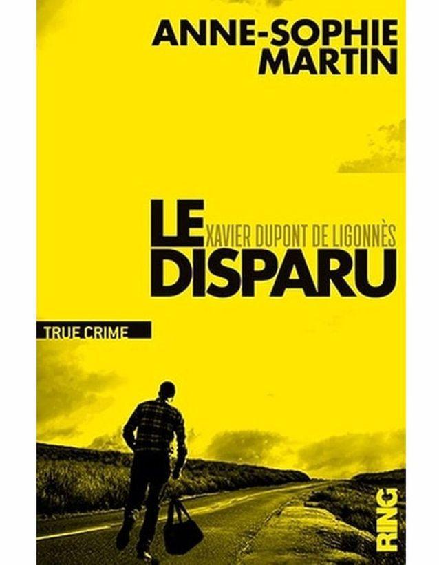 « Le Disparu » de Anne-Sophie Martin (Ring)