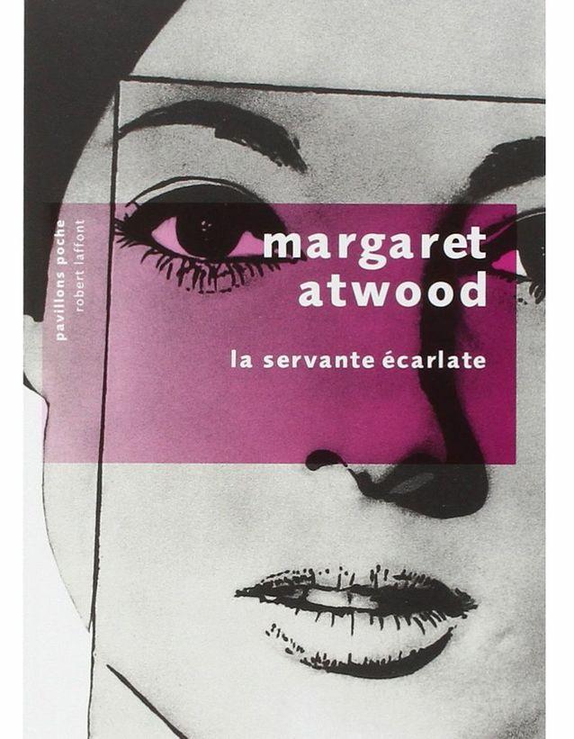 « La Servante écarlate » de Margaret Atwood