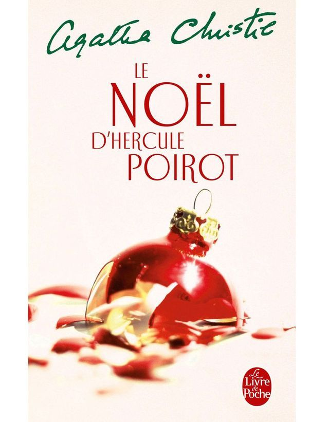 « Le Noël d'Hercule Poirot » d'Agatha Christie