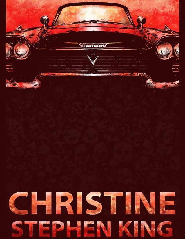 « Christine » - 1983