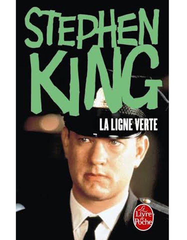 « La ligne verte » - 1996