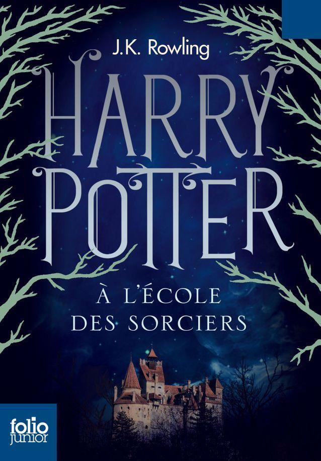 « Harry Potter », de J.K. Rowling