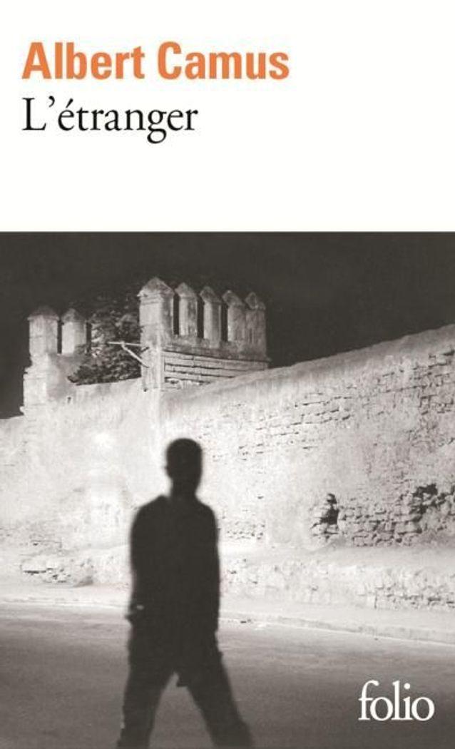 « L'étranger », d'Albert Camus