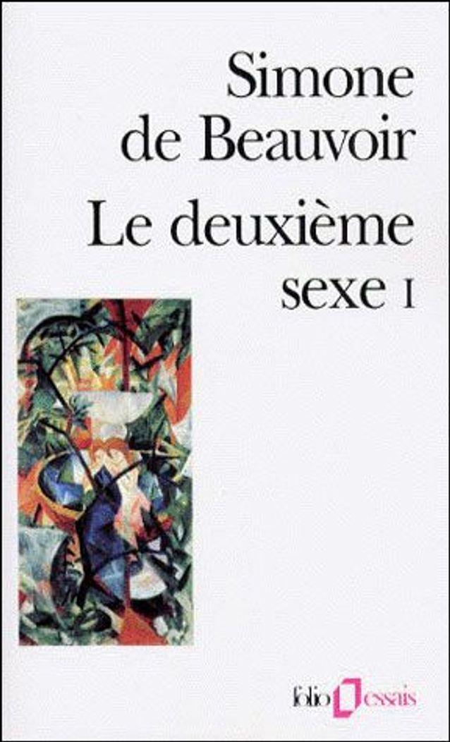 « Le Deuxième sexe », de Simone de Beauvoir