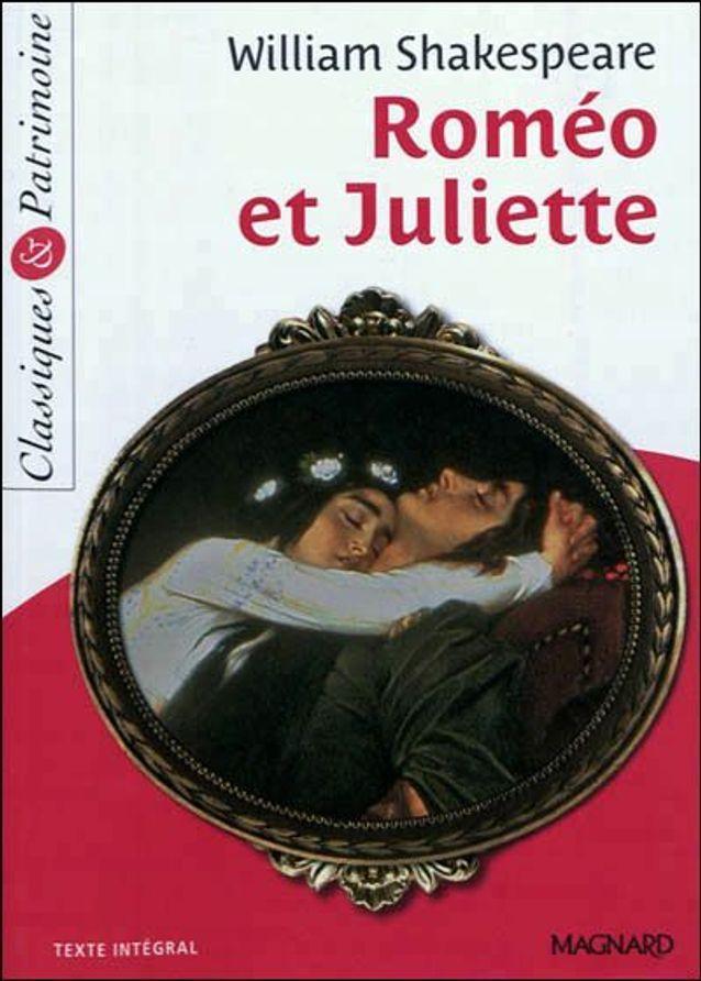 « Roméo et Juliette », de William Shakespeare