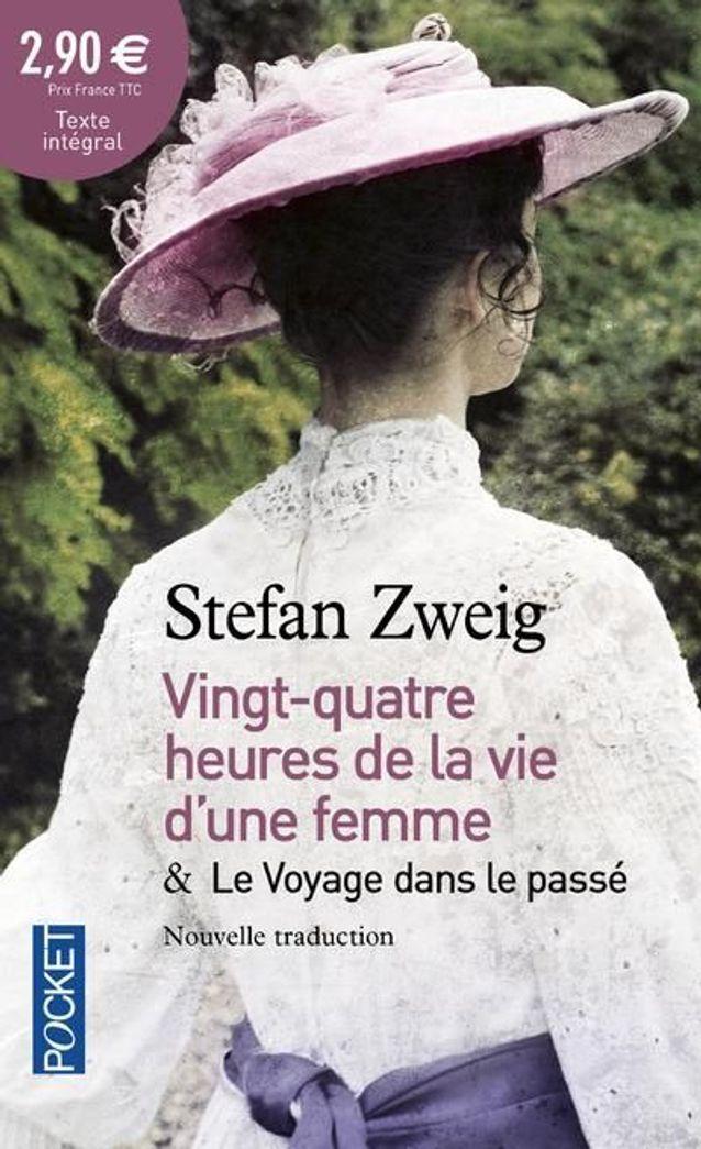 « Vingt-quatre heures de la vie d'une femme », de Stefan Zweig