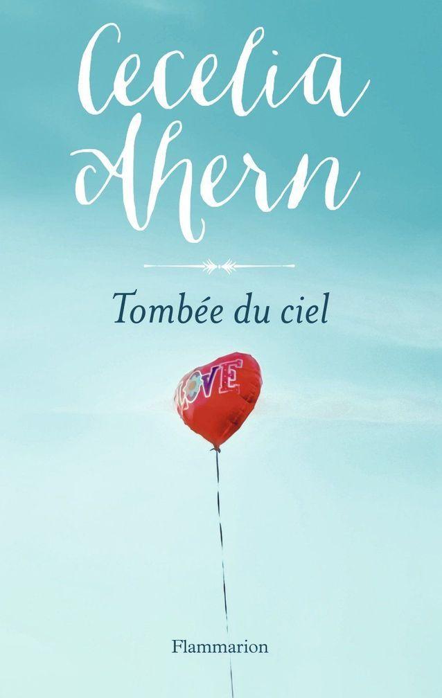 « Tombée du ciel » de Cecelia Ahern