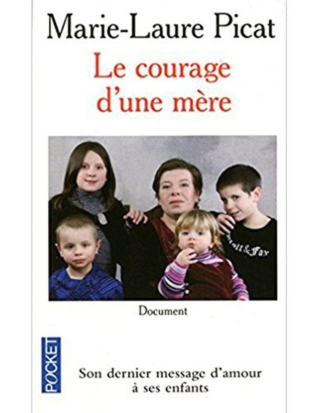 « Le Courage d'une mère » de Marie-Laure Picat