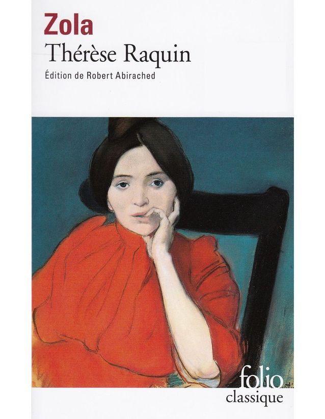 Kate Winslet : « Thérèse Raquin » d'Emile Zola