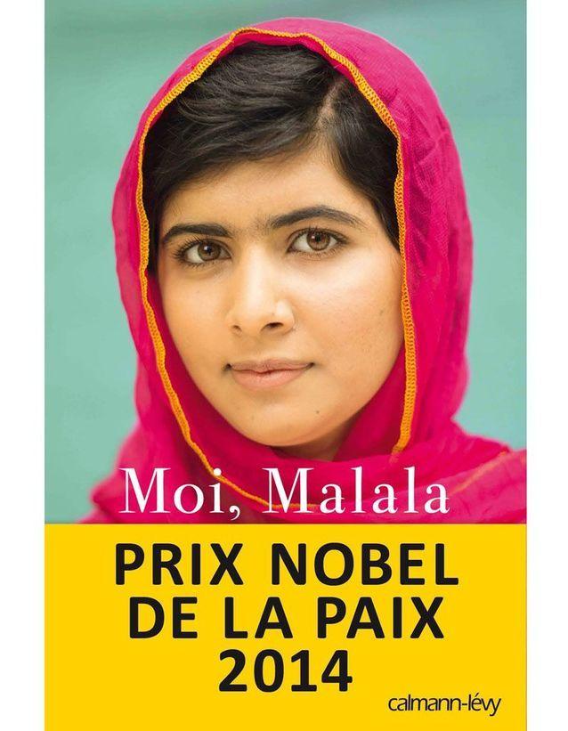 Reese Witherspoon : « Moi, Malala, je lutte pour l'éducation et je résiste aux talibans »