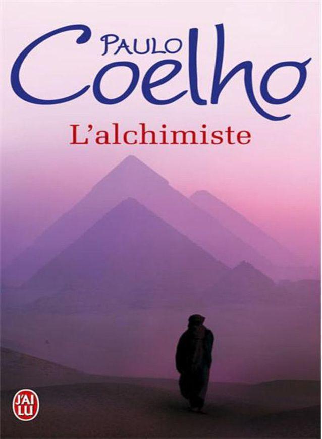 « L'alchimiste » de Paulo Coelho