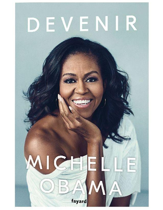 «Devenir » de Michelle Obama