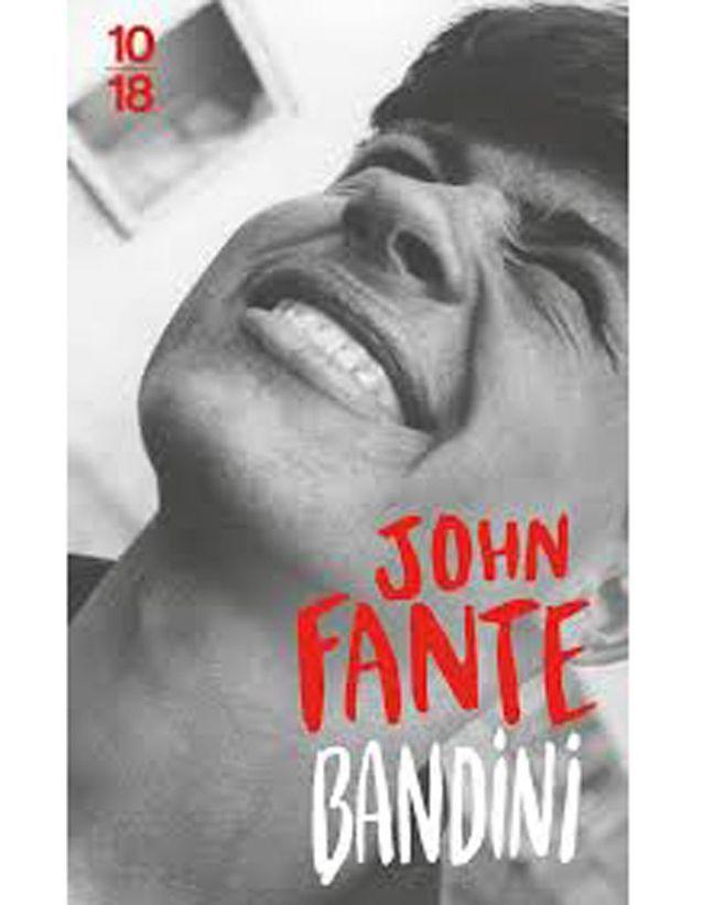 « Bandini » de John Fante