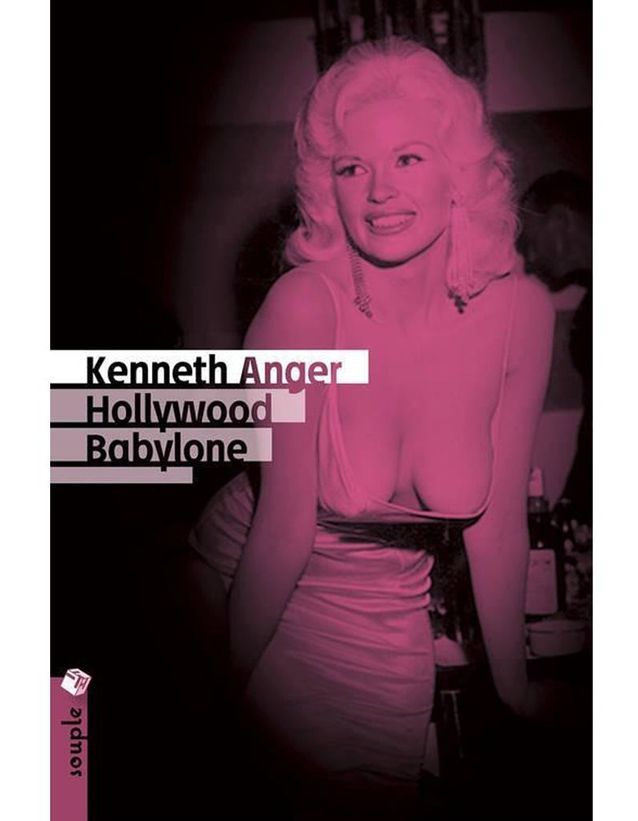 « Hollywood Babylone » de Kenneth Anger (Tristram)