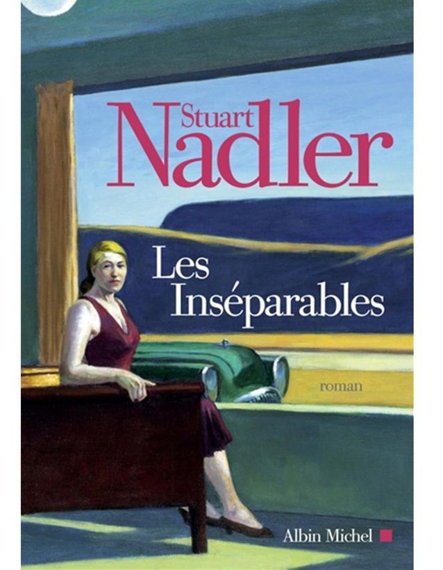 « Les Inséparables » de Stuart Nadler