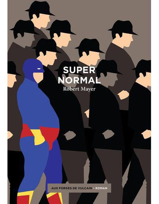 « Super Normal » de Robert Mayer