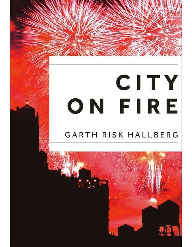 « City on Fire » de Garth Risk Hallberg