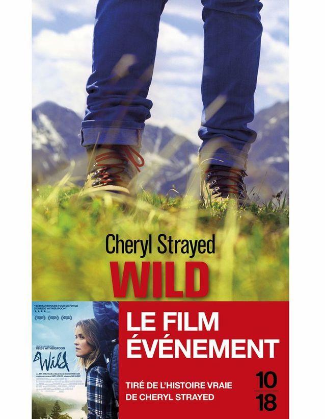 « Wild » de Cheryl Strayed