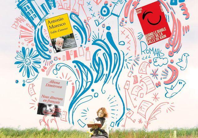 Rentrée littéraire : les 21 livres coups de cœur des libraires