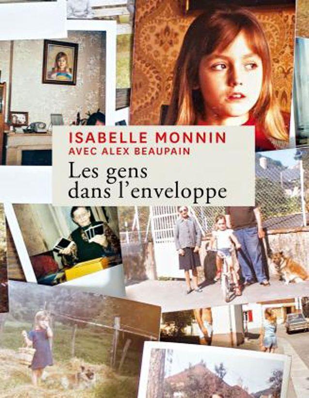 Isabelle Monnin – Les Gens dans l'enveloppe (J.-C. Lattès)