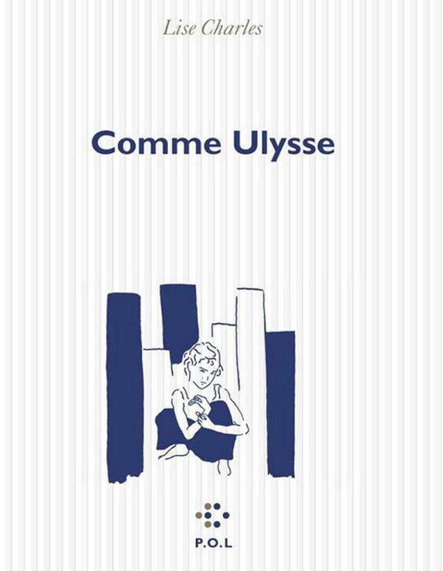 Lise Charles – Comme Ulysse (Pol)