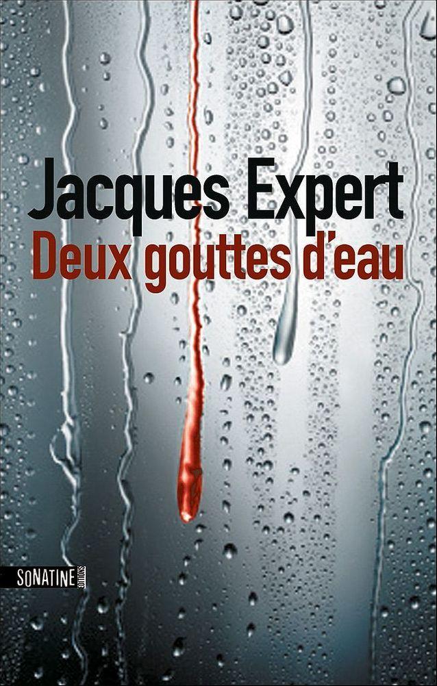 « Deux Gouttes d'eau » de Jacques Expert