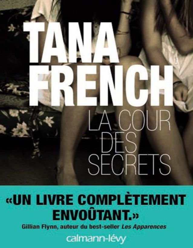 « La cour des secrets » de Tana French