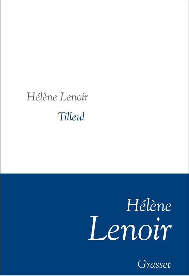 « Tilleul », d'Hélène Lenoir
