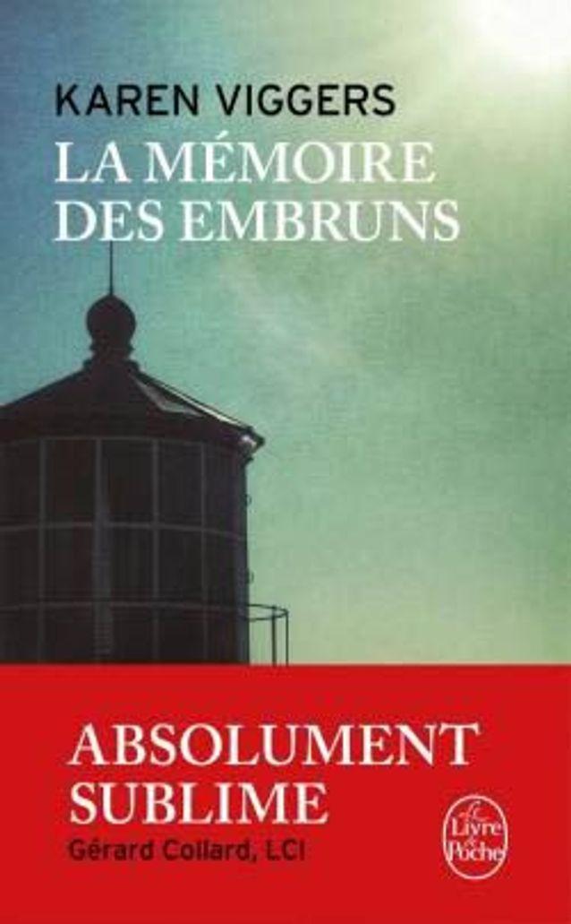 « La Mémoire des embruns », de Karen Viggers