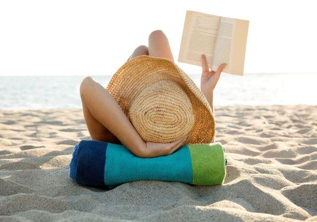 Livres : le top ten du mois de juillet