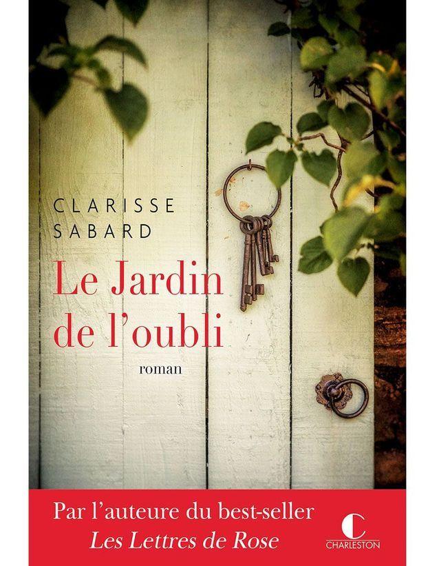 « Le Jardin de l'oubli » de Clarisse Sabard