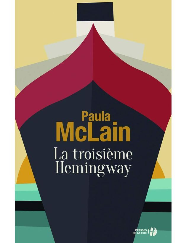 171 La Troisi 232 Me Hemingway 187 De Paula Mccain Presses De La