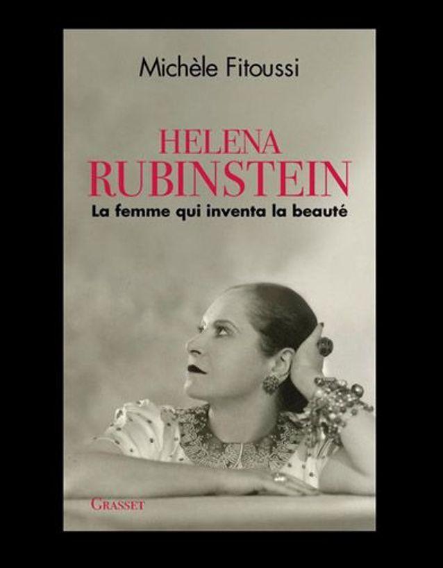 Helena Rubinstein la femme qui inventa la beaute