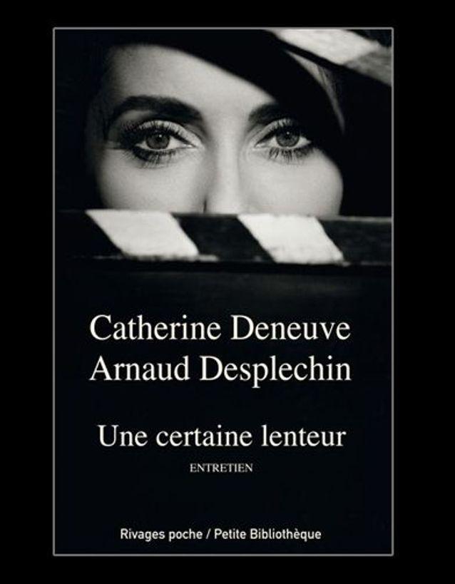 Catherine Deneuve-Arnaud Desplechin